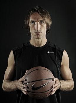 Steve Nash for Nike