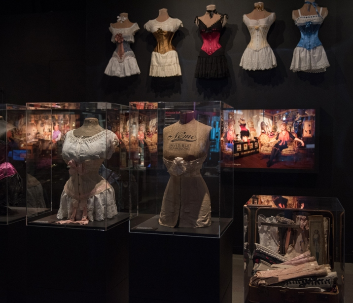 Exhibition at the Museum of Vancouver