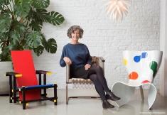 Nancy Bendsten: Chairs