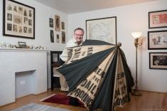 Neil Whaley: Vancouver memorabilia